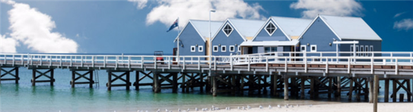 Choose the Laid Back Lifestyle of South West WA